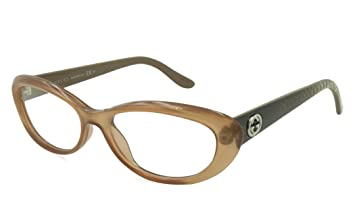 03d16f9b401 Image Unavailable. Image not available for. Color  Gucci Reading Glasses ...