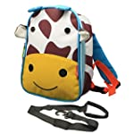 Matop Toddler Backpack Safety Harness...