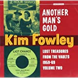 Another Man's Gold [Import allemand]