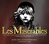 Les Miserables - Original Canada Cast 2009