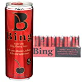 Bing Beverage Company Bing Cherry 12-Ounce Pack of 24