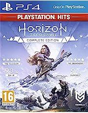 Horizon Zero Dawn Complete Edition - PlayStation Hits - (PS4)