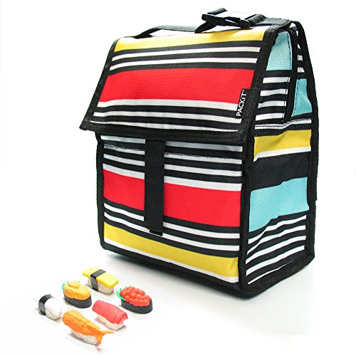 packit-personal-cooler-lunch-bag-surf-stripe-with-1-sushi-eraser
