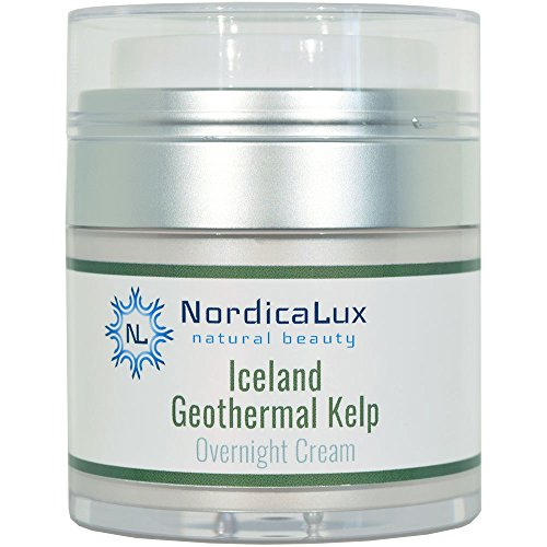 Icelandic Skin Care Products - 6