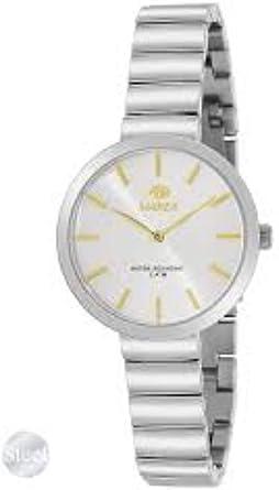 Reloj Marea Mujer de Acero .30mm de Caja. B54167/1: Amazon.es: Relojes