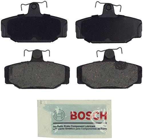 Bosch BE391 Blue Disc Brake Pad Set (Rear V90 Brake)