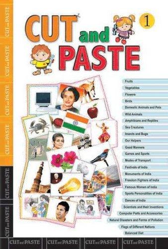 Cut & Paste (Volume 1)
