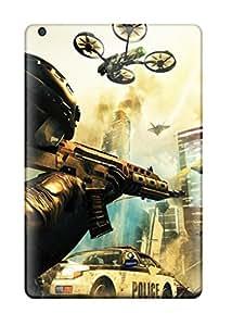 Belva R. Fredette's Shop 3969696I97546581 premium Phone Case For Ipad Mini/ Call Of Duty Black Ops 2 Ii Game Tpu Case Cover