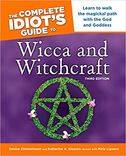 `HOT` The Complete Idiot's Guide To Wicca And Witchcraft: 3rd Ediition (Idiot's Guides). nuestros empresa Students Antonio adquirir services Owners