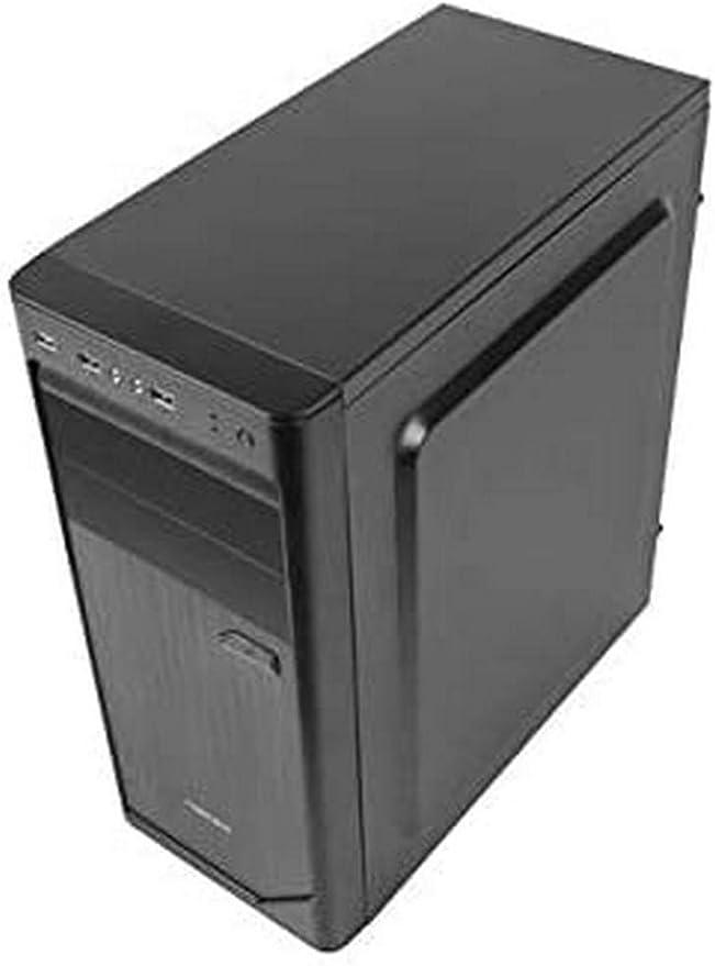 Natec Pc Gehäuse Npc 1291 Atx Micro Atx Mini Itx Usb Elektronik