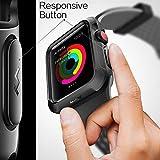 V85 Compatible Apple Watch Case 42mm, Shock-proof