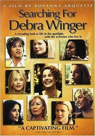 Amazon com: Searching For Deborah Winger: Laura Dern, Teri