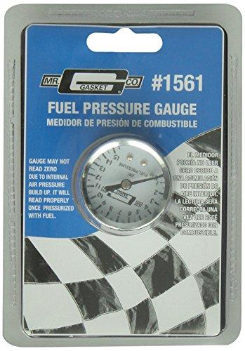 Mr. Gasket 1561 Fuel Pressure Gauge - http://coolthings.us