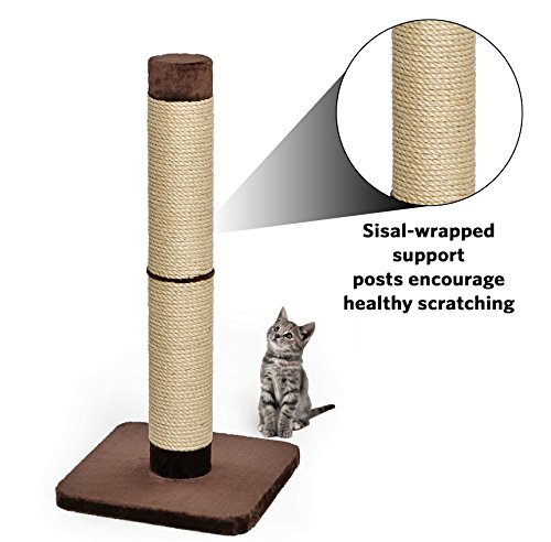 MidWest Feline Nuvo Cat Furniture Scratching Review