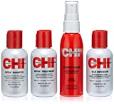 Catonic Hydrating Interlink Travel Kit By Chi, 4 Count