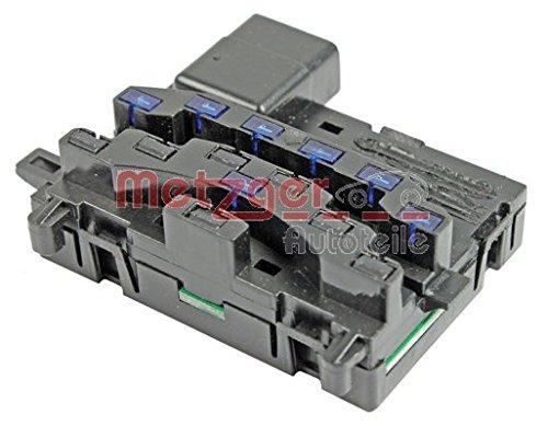 Metzger 900122 Conduite Angle Capteur Metzger 900122Conduite Angle Capteur