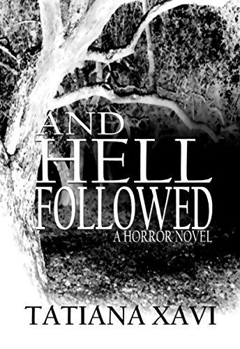 Hell Followed Horror Novel ebook product image