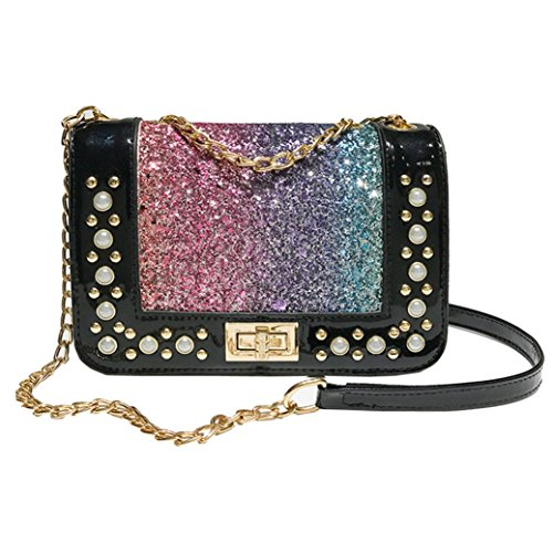 Louis Vuitton Pink Handbag - 6