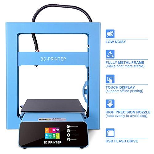 Top 10 Best 3d Printers For Beginners