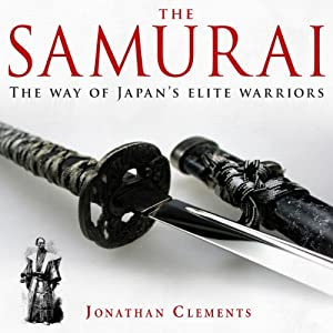 A Brief History of the Samurai Audiobook