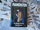 Frankenstein, Mary Wollstonecraft Shelley, 0517118807