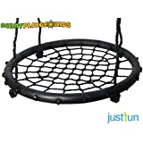 "40 "" GIANT TREE NET SWING- Outdoor and Indoor Playground Set Accessories for Kids"