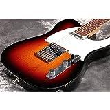 Fender American Standard Telecaster Sunburst