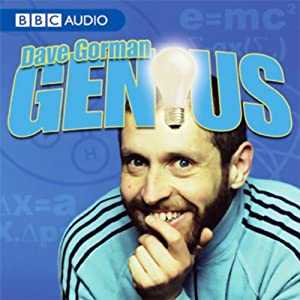 Dave Gorman, Genius Radio/TV Program
