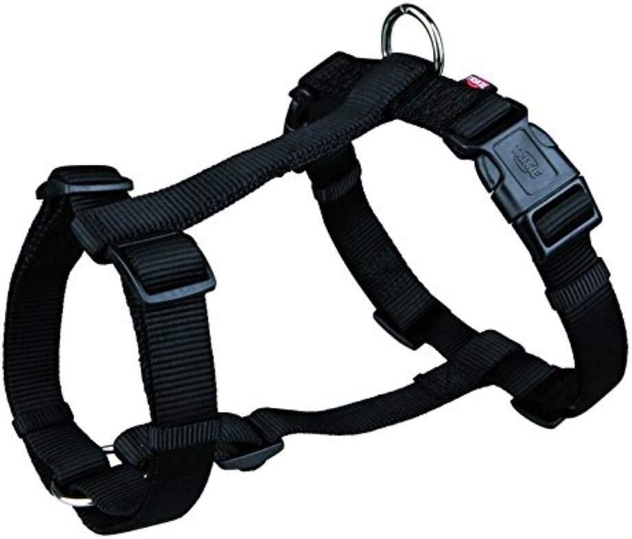 Platz 5 – Trixie Premium h-harness