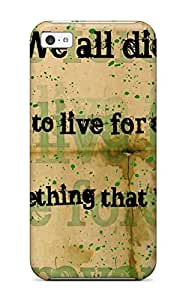 BrianJF ODobPDQ5639JYjvX Case Cover Skin For Iphone 5c (funny Life Quotes ) by mcsharks