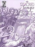 12 Sacred Songs, , 079356249X