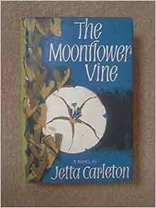 moonflower grape vine e book review