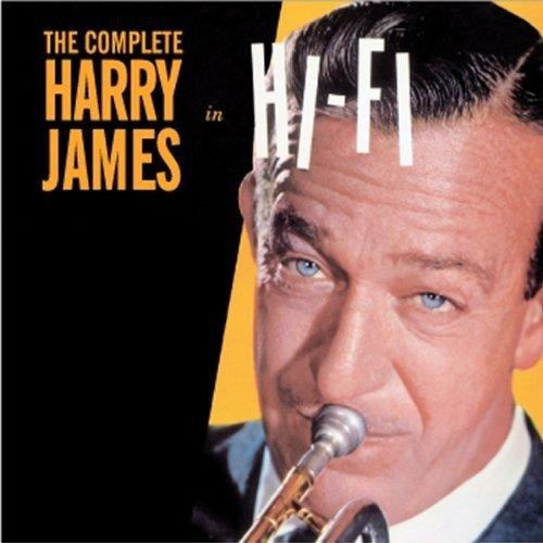 The Complete Harry James in - James Harry Jazz