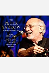 The Peter Yarrow Sing-Along Special Audio CD