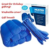 Heating Pad Microwavable Natural Moist Heat Therapy