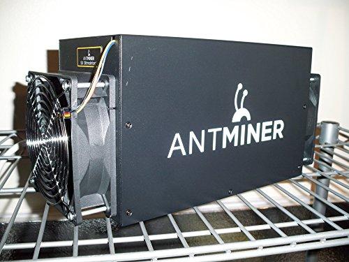 antminer s3 скорость