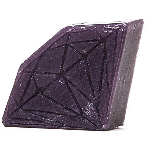 Diamond Supply Co. Hella Slick Purple Skate Wax