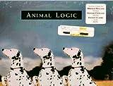 Animal Logic ~ Animal Logic (Self Titled)(Original 1989 LP Vinyl Album NEW Factory Sealed in the Original Shrinkwrap Containing 10 Tracks Featuring: Deborah Holland, Stanley Clarke, Stewart Copeland, Steve Howe)