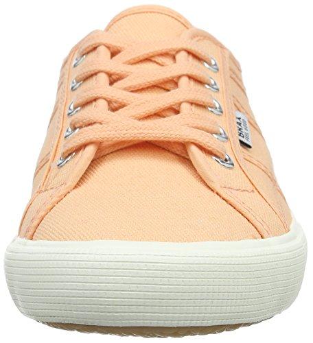 Belmondo - Zapatillas, Mujer Naranja (054 arancione)