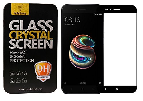7158d8788858 Parallel Universe Tempered Glass 3D Curved Edge to Edge  Amazon.in   Electronics