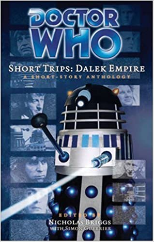 Book Dr Who: Dalek Empire (Doctor Who Short Trips)