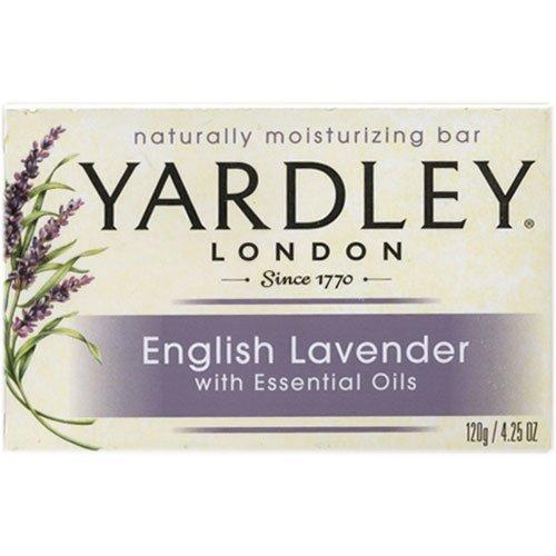 Yardley English Lavender - 5