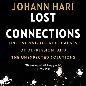 Lost Connections Audiobook