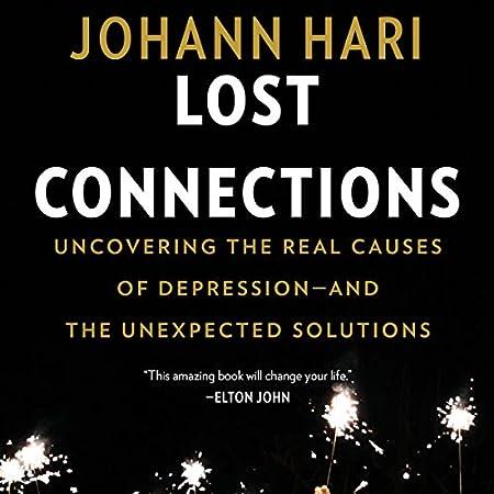 by Johann Hari (Author, Narrator), Audible Studios (Publisher)(61)Buy new: $20.24$19.95