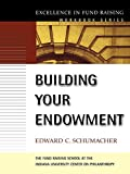 Building Your Endowment WBS
