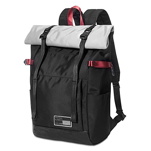 463580f320 Jual UIYI Vintage Laptop Backpack for male