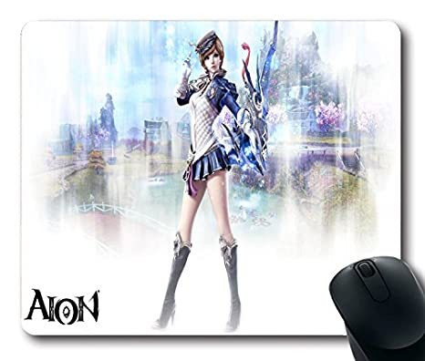 Amazoncom Custom Pc Game Mouse Pad With Video Games Aion