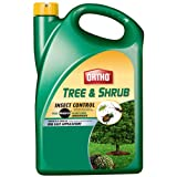 Ortho Tree and Shrub Insect Control Plus...