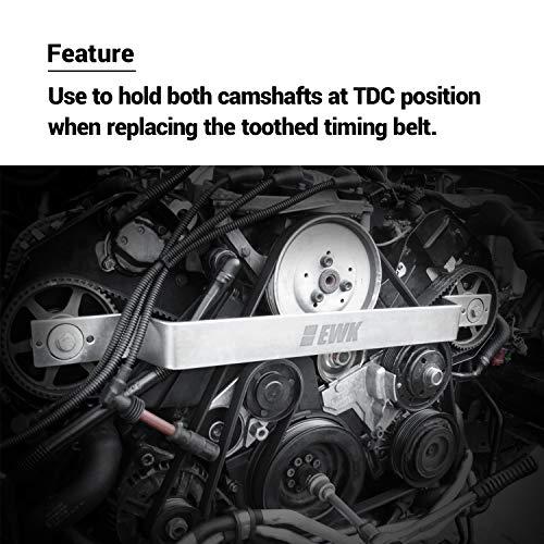 EWK 3391 Camshaft Timing Belt Holder Cam Locking Holding Tool for VW Audi  Passat V6 A4 A6 A8 2 4 2 7