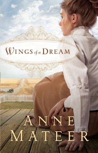 Outlaw Wing - Wings of a Dream (Angels & Outlaws Historical Romance)